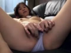 井田美奈江 夫とは10年間セックスレスで欲求不満のため、男優と思いっきりセックスがしたくて応募してきた四十路妻…