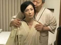 【ヘンリー塚本】妻が他人に寝取られ興奮する夫婦交換プレイ 七海ひさ代 藤江由恵