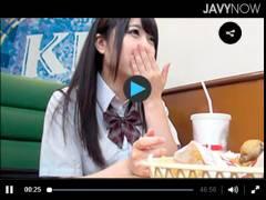 【円光ビデオ】こんな美少女がどうして?東京円光の実情に逆に吐き気が。。。