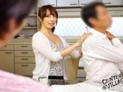 澤村レイコ これが最後と息子とセックスする巨乳母親のやめられない近親相姦!?激しくフェラして猛烈交尾!