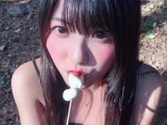 【過激画像】元HKTの岡田栞奈ちゃんがAVデビューしそうで悲しい・・・