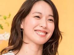 戸田恵梨香さん、朝ドラで体型も変える。