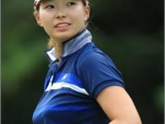 【画像】全英オープンで優勝した女子プロゴルファーの渋野日向子ちゃん、あまりにもえちえち