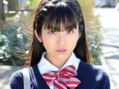 【神前つかさ】抜群のプロポーションとピュアなハートを兼ね備えた正統派美少女JKがドキドキの着エロデビュー!!