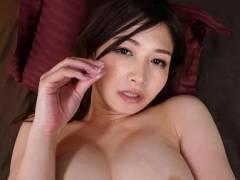【三浦歩美】8頭身の巨乳美熟女が妖艶なセックスで絶頂中出し