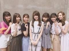 """【朗報】あの伝説のHKTが誇る美形モデル系ユニット""""Chou""""が、新メンバーを加え今年さらにパワーアップ!"""