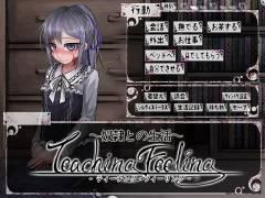Teaching Feeling ~奴隷との生活~ ゲームプレイ動画 #1 / Teaching Feeling Gameplay #1