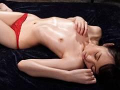 【早美れむ】超スレンダー8頭身ボディ少女大覚醒!初快感に恥じらいのお漏らし大絶頂FUCK!!