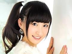 AVデビューした途端に現役成城大生だと身バレしちゃったアイドル松岡玲奈