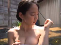 【流出ヌード】吉岡里帆、盗撮された温泉全裸画像が流出…乳首丸見えの赤外線盗撮まで晒されて強制的ヌード公開…