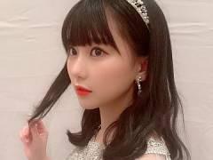 HKT48田中美久さん、おっぱいを露出したくて仕方がない模様。