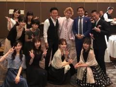 【画像】木下春奈の結婚式に出席した元NMBメンバーがこちらwwwwwwww