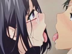 【放課後の優等生 1】真夏の暑い日に、ムッチリBODYの女子校生と汗だく密着セックス!
