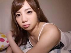 【美少女】元アイドルでEカップ美巨乳の彼女と1日中ヤリまくりの性生活w吉澤友貴