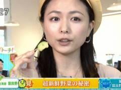 川村ゆきえ(32)が富良野でうっとりフェラ顔飯