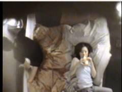 【個人撮影】これは生々しい若いバカップル!ラブホテルに来てセックスします。