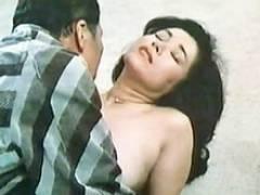 『マダム・スキャンダル 10秒死なせて』元祖熟女女優の濃厚濡れ場 五月みどり