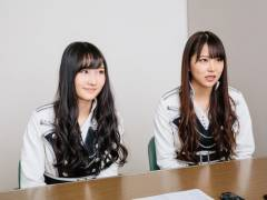 【悲報】NMB白間美瑠が髪を茶髪に染めてしまう・・・