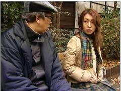 【おっぱい】ヘンリー塚本・とてもエロい絶倫な不良老人!若い娘のパンティを買って家でエッチしまくりです!