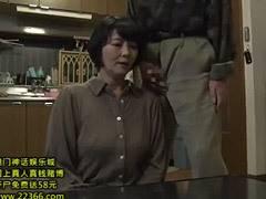 円城ひとみ オナニーに明け暮れる四十路の未亡人