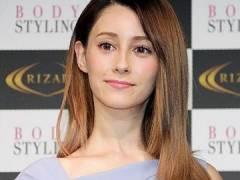 ダレノガレ明美さん、Twitterでツインテールを披露。