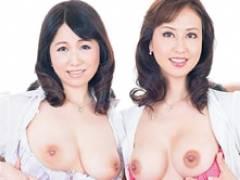 俺の母ちゃんとお前の母ちゃんを替えっこしてヤっちゃおうぜ! 和田百美花 奥村瞳