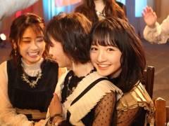 【画像】NMB山本彩加ちゃんの顔の整い方が尋常じゃない件wwwwww