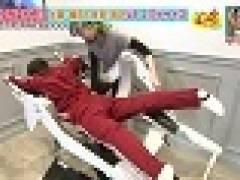 H画像案内 【東大理科Ⅱ類卒・諸國沙代子アナの知的なジャージ尻】
