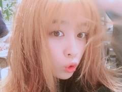橋本環奈ちゃんがAV女優のような金髪になってしまった件