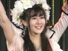 【悲報】NMB48矢倉楓子、笑顔で卒業。→ 芸能界引退へ!!!!