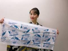 【画像】松井玲奈ファンクラブのグッズのセンスが相変わらず素晴らしい件wwwww