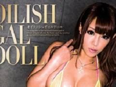 OILISH GAL DOLL さくら悠[6] XKK-077