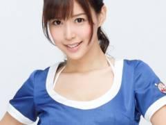 ジャニーズと噂になったAV女優の葵つかさが恵比寿マスカッツ1.5を卒業