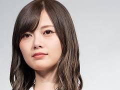乃木坂46白石麻衣さんのツインテール。