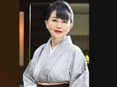 むっちりと肉付きのいいバツイチ女将とセックスしたった! 浅井舞香