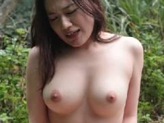 交わる体液、濃密セックス特別編 見せつけ野外性交 仲里紗羽[16] SOE-818