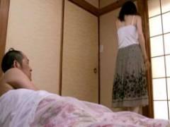 三浦恵理子 性欲が強すぎる人妻と絶倫旦那の激しすぎるセックス!熟女と中年こそ一番エロい!