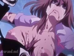 【おねショタ】都市伝説「猿夢」でリョナエロアニメが.....!?
