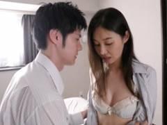夏目彩春 僕は彼女のお姉さんとセックスしてしまいました。