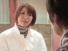 【ヘンリー塚本】かわいい奥さまが近所の空き家で浮気ファック!加藤ツバキ(夏樹カオル)