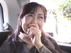 56歳!五十路で性欲旺盛な熟女ナンパ!!! 夫以外の肉棒で悶え膣内射精!