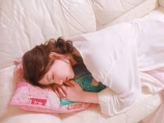【画像】元AKB48なーにゃこと大和田南那の寝顔が超絶かわいいwwwww