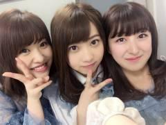 【画像】AKB48木崎ゆりあちゃん、ガチで可愛いすぎ問題wwwwwwwwww