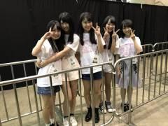 【画像】HKTドラ3やっぱり逸材だった!全員かわいい!!
