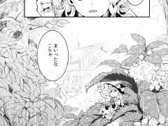 ※非エロ【東方】魔法使いと普通の世界【同人誌】