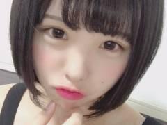 【画像】SKE48佐藤佳穂が髪をバッサリ!ショートヘアにイメチェンした結果wwwww