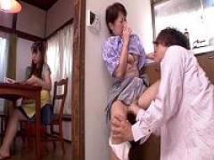 お義母さん、にょっ女房よりずっといいよ… 和田百美花