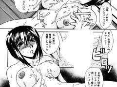 【人妻・熟女エロ漫画】息子にモーニングフェラしちゃう淫乱人妻wwwwwww