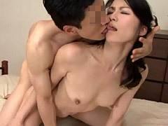古川祥子 初心な男の股間を刺激する叔母のスケベな匂い