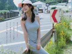【過激画像】NMB48吉田朱里、乳でかくなりすぎ問題wwwwwwwwww